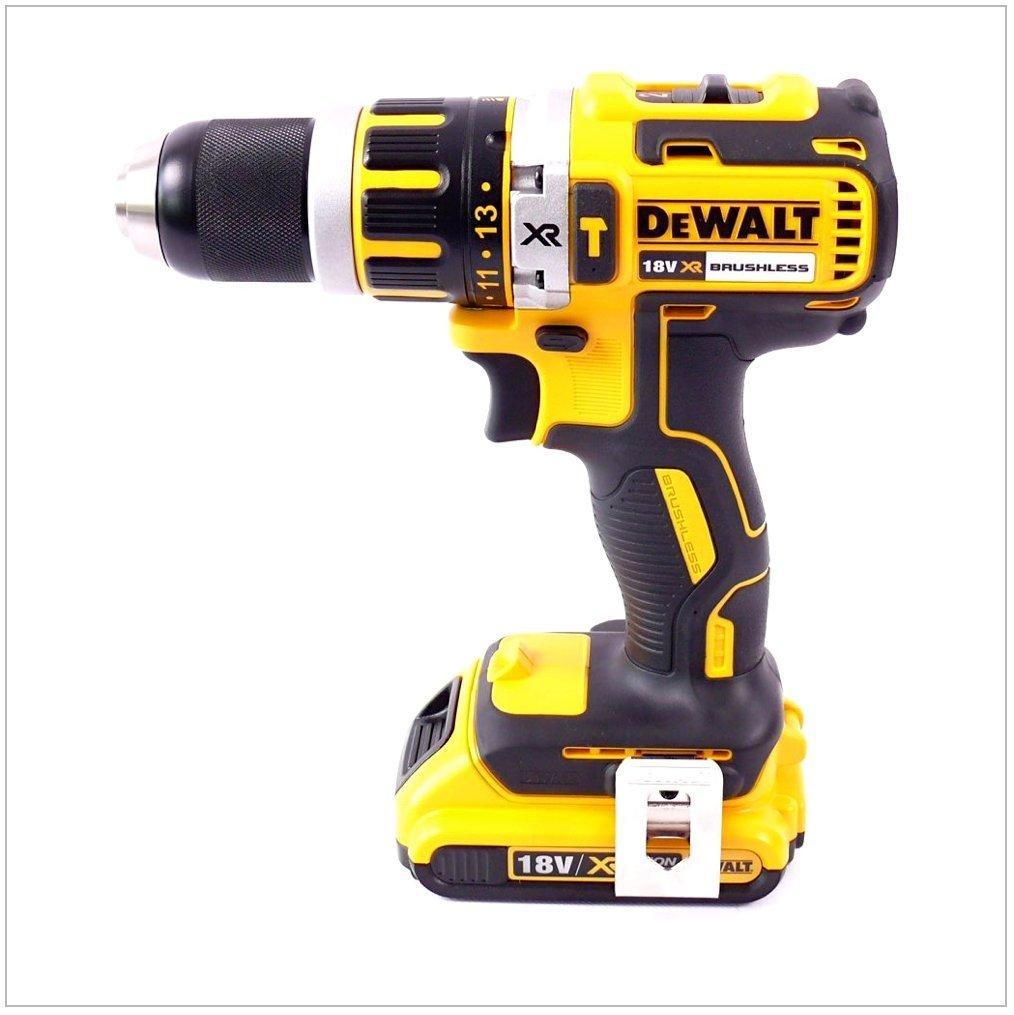 DeWalt Perceuse sans fil DCD795D2 18V pas cher