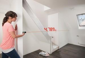Bosch Télémètre Laser PLR 30 C pas cher avis