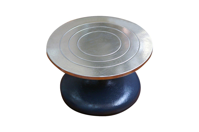 plateau rotatif poterie pas cher
