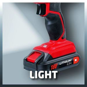 Einhell Perceuse visseuse sans fil TH-CD 4