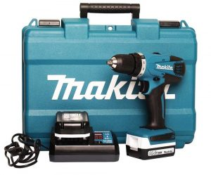 perceuse Makita DDF446RMJ 6