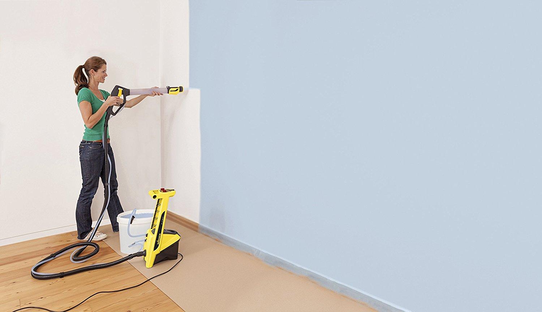 avis pistolet a peinture wagner w950 flexio outils et. Black Bedroom Furniture Sets. Home Design Ideas