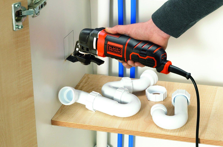avis outils multifonction mt300ka black decker outils. Black Bedroom Furniture Sets. Home Design Ideas