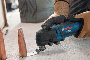 Bosch GOP250CE Outil multifonctions 2