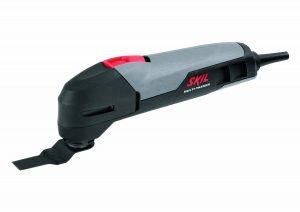 Skil Outil oscillant multifonctions 1470 200W 1