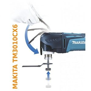 makita 2 outil multifonction