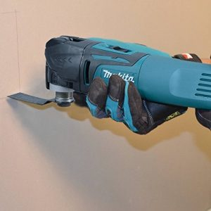 makita 3 outil multifonction