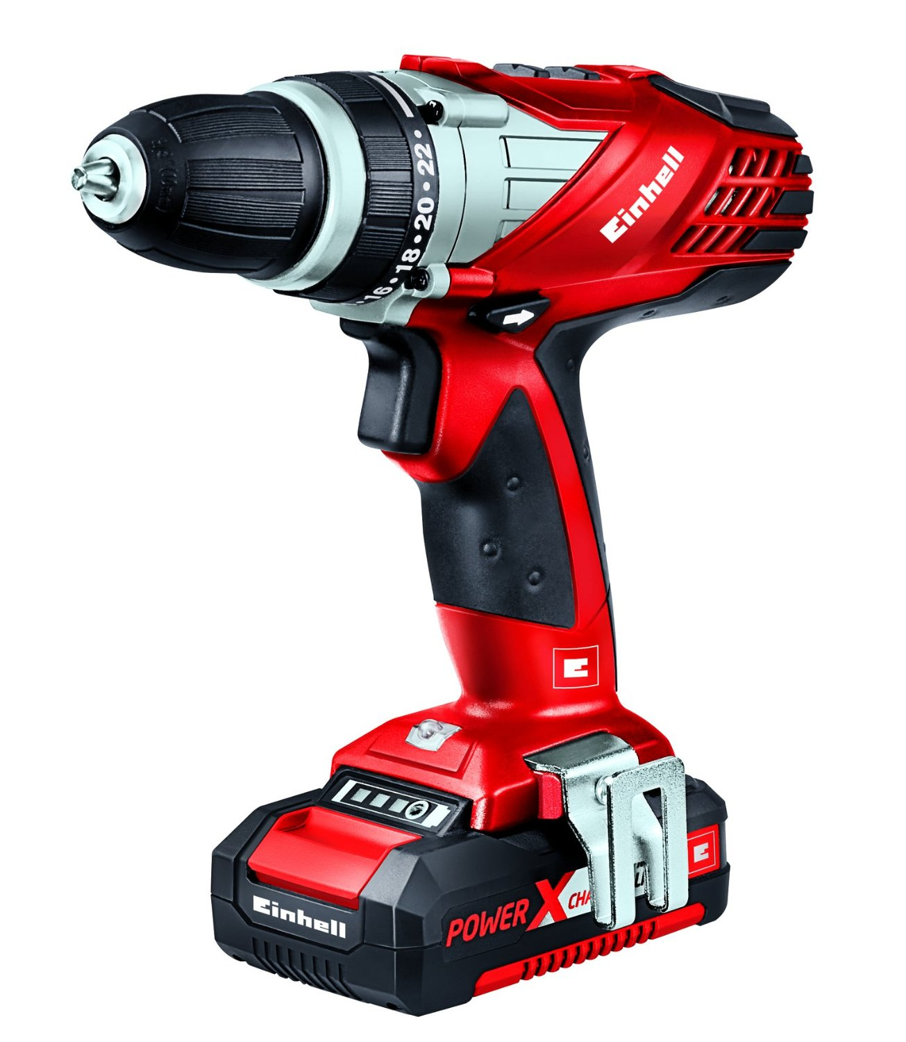 Einhell TE-CD 18 Li Perceuse visseuse sans fil 1