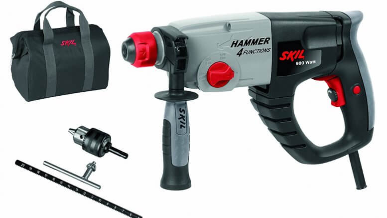 SKIL HAMMER PERFORATEUR 2