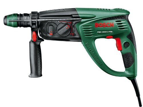 avis test perforateur perceuse percution bosch pbh 3000 fre 1