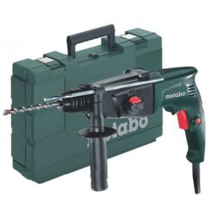 metabo khe 2444 perforateur avis test comparatif 1