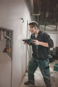 metabo khe 2444 perforateur avis test comparatif 4