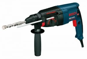 Bosch GBH2-26RE Perforateur 1