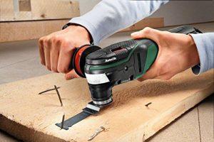 Bosch Outil multifonctions PMF 350 CES 4
