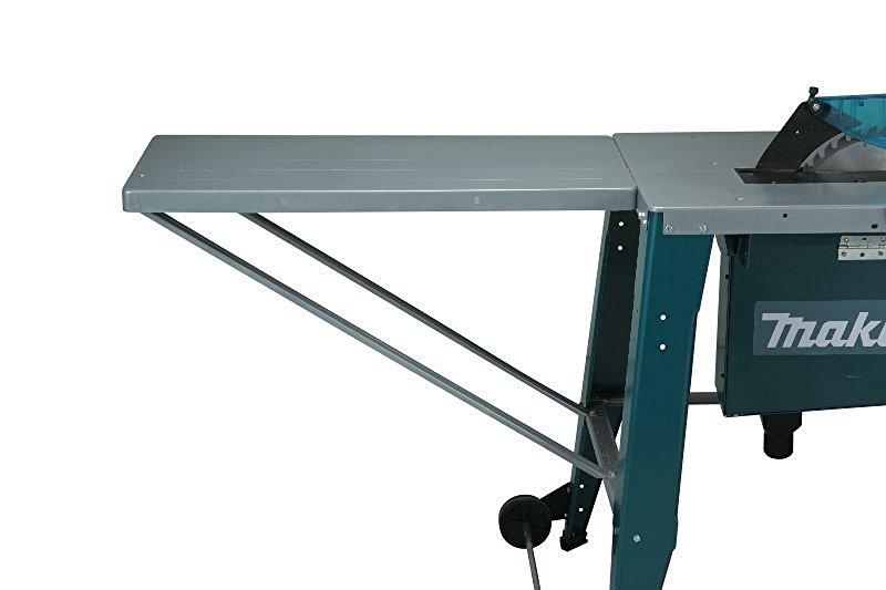avis scie table makita 2712 test scie bois circulaire outils et bricolage. Black Bedroom Furniture Sets. Home Design Ideas