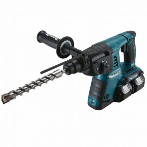 Avis Makita DHR263Z Marteau Perforateur