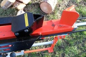 Forest Master FM10T Fendeuse de bûche 2200 W