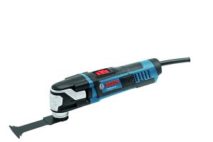 Bosch Professional Outil multifonctions GOP 55-36 1