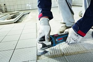 Bosch Professional Outil multifonctions GOP 55-36 5