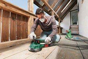 Bosch ponceuse multi-support PWR 180 CE 11