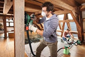 Bosch ponceuse multi-support PWR 180 CE 12