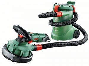 Bosch ponceuse multi-support PWR 180 CE 2