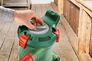 Bosch ponceuse multi-support PWR 180 CE 4