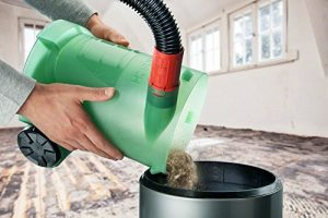 Bosch ponceuse multi-support PWR 180 CE 5