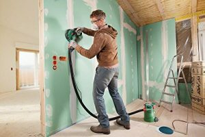 Bosch ponceuse multi-support PWR 180 CE 8
