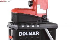 dolmar fh-2500 1