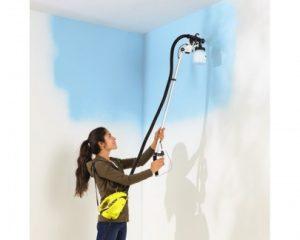 avis ez painter station de peinture test comparatif. Black Bedroom Furniture Sets. Home Design Ideas