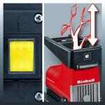 Einhell GC-RS 2845 CB Broyeur électrique3