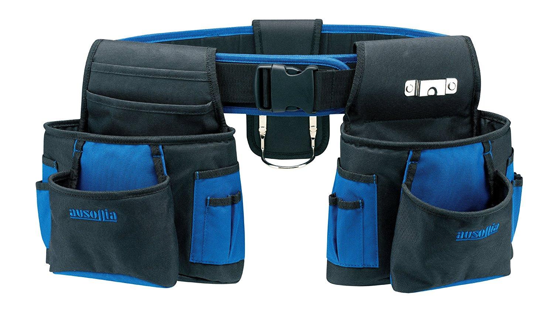 Avis ceinture outils ausonia test comparatif outils et for Comparatif outil multifonction oscillant