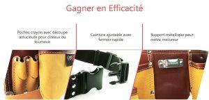 ceinture pro outils 4