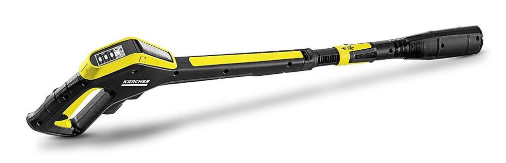 lance Kärcher K5 Premium full control plus Nettoyeur haute pression le meilleur karcher, guide comparatif