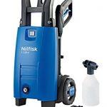 Nilfisk C 110.4-5 X-tra 1 nettoyeur haute pression