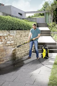 karcher K7 Premium Full Control Plus Home Nettoyeur haute-pression 12