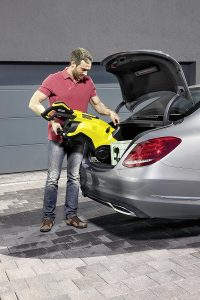 karcher K7 Premium Full Control Plus Home Nettoyeur haute-pression 16