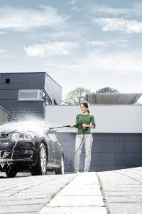 karcher K7 Premium Full Control Plus Home Nettoyeur haute-pression 9