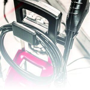 Einhell TC-HP 2042 TC Nettoyeur haute pression 2000 W 4