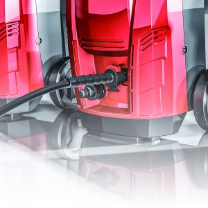Einhell TC-HP 2042 TC Nettoyeur haute pression 2000 W 5