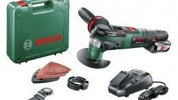 Bosch 0603104001 AdvancedMulti 18 Outil multifonction sans fil 1
