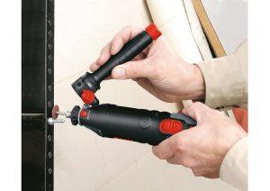 Skil 1415AC Outil Rotatif Multifonction 4