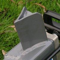 STAHLMANN® Fendeuse à bois 7 tonnes jusqu'à 520 mm 1