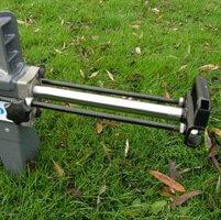 STAHLMANN® Fendeuse à bois 7 tonnes jusqu'à 520 mm 4