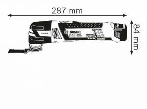 Bosch Professional GOP 12 V-28 2